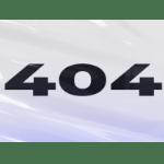Just Error (404)